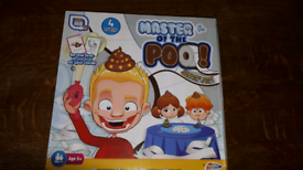Master of the Poo game