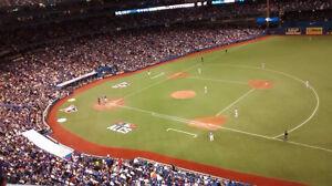 Blue Jays Home Game 3  WEDNESDAY London Ontario image 1