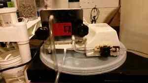 Wine filter system