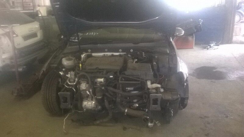 2014 VW Golf7 Gti stripping for spares
