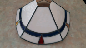 Tiffany Style Lamp/Light shade? Collection only Newport Gwent