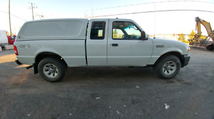 Ford Ranger 2009 XL SuperCab 4x4
