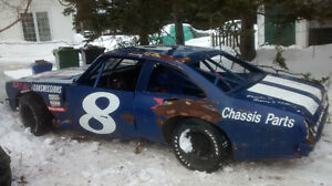 STOCK CAR FOR SALE