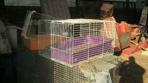 pet cages for sale Peterborough Peterborough Area image 1