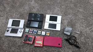 DSi Lot for sale