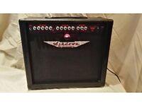 guitar amp all valve 40w combo
