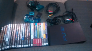 Amazing ps2 bundle
