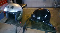 Motorcycle/ATV Helmets