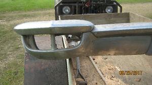 1960 CADILLAC bumper