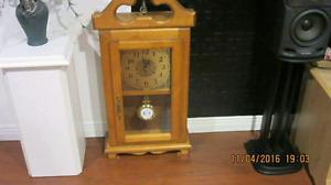 Horloge grand-mère