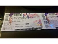 VIP ADULT BESTIVAL TICKETS