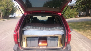 Dodge Caravan 2003