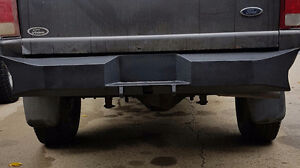 Ford ranger, Custom bumpers and more Strathcona County Edmonton Area image 4