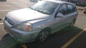 KIA Rio hatchback 2005 for sale