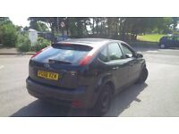 Ford Focus Lx 1 Owner *BARGAIN!!!* not Clio st yaris golf punto