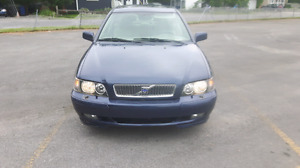 2004 Volvo S40 automatique 2.0L