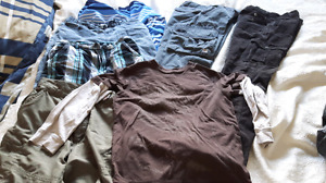 boys cloths size 10 to 14