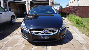 2012 Volvo S60 T6 Turbo AWD - 39,000km West Island Greater Montréal image 3