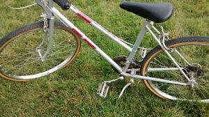 Explorer Free Spirit Bicycle 10 speeds, frame 20 inch West Island Greater Montréal image 10