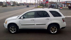 2007 CHEVROLET EQUINOX AWD - $ 6995 / CERTIFIED