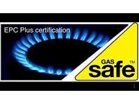 plumbing & heating gas safe registered