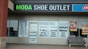Store Signs - Commercial Store-Front Signs Printing