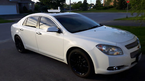 2010 Chevy Malibu LTZ Excellent shape!