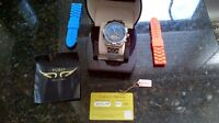 Skylon Watch Paid $1500.00+ ONLY $555.00 OBO