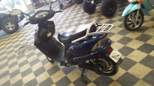 2015 48V Canada TT 501 Electric Scooter for Sale