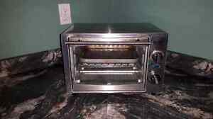 Bella toaster oven