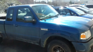 Truck for sale. 2007 Ford Ranger 3L 2wd $3200