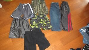 Boys shorts/pants lot size 5/6