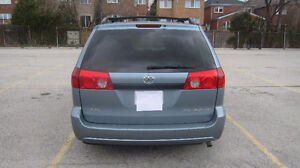 Toyota Sienna 2006 for sale by Owner