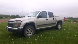 2006 Chevy Colorado - Blown Motor