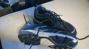 Men's Work Boots .. ..size 9