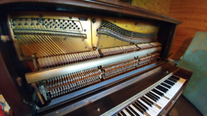 REDUCED PRICE*** Grinnell Brothers Piano