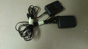 Charging Cables USB and Plug  mostly for Blackberry