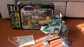 Star Wars AT-AP vehicle