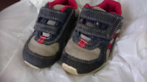 pediped 23cm toddler shoes