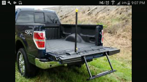 Tailgate from 2010-2014 f150