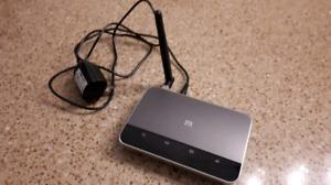 Fido Home Phone ZTE WF720