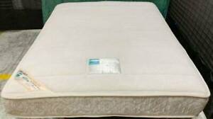 Excellent queen bed mattress only. Delivery can be organised