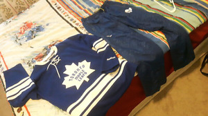 Maple Leafs Gears