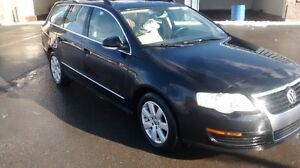 2007 Volkswagen Passat HIGHLINE Wagon  VW FLAGSHIP