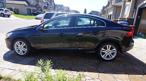 2012 Volvo S60 T6 Turbo AWD - 39,000km West Island Greater Montréal image 5