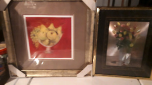 Two new pictures for a wall $10 for two