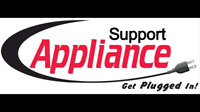 Home Appliance Repair - Appliance Support