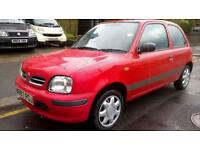 Nissan Micra 1.0 16v 1999MY Celebration Ltd Edn