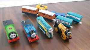 Ensemble de trains Thomas le petit train