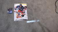 40 séries cartes de hockey complètes de mcdonalds
